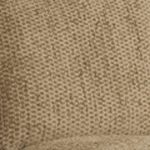 closeup of the finish or fabric
