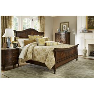 Fine Furniture Design Biltmore Queen Bedroom Group