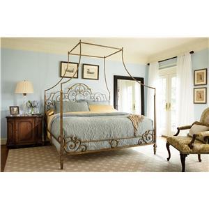 Michael Harrison Collection Biltmore Queen Bedroom Group