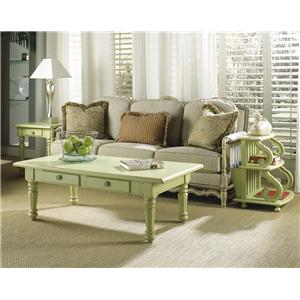 Collection Room Settings. Fine Furniture Design Summer Home ...