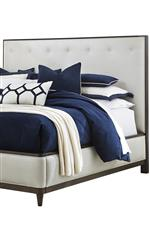 Rene Bed Upholstered Headboard