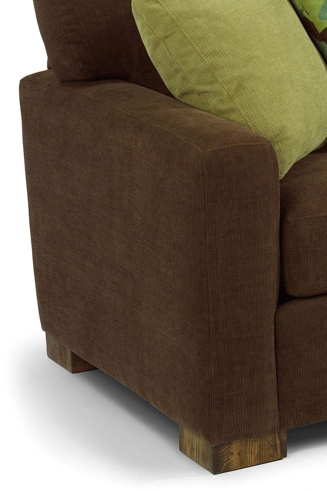 Bryant 7399 By Flexsteel Hudson S Furniture