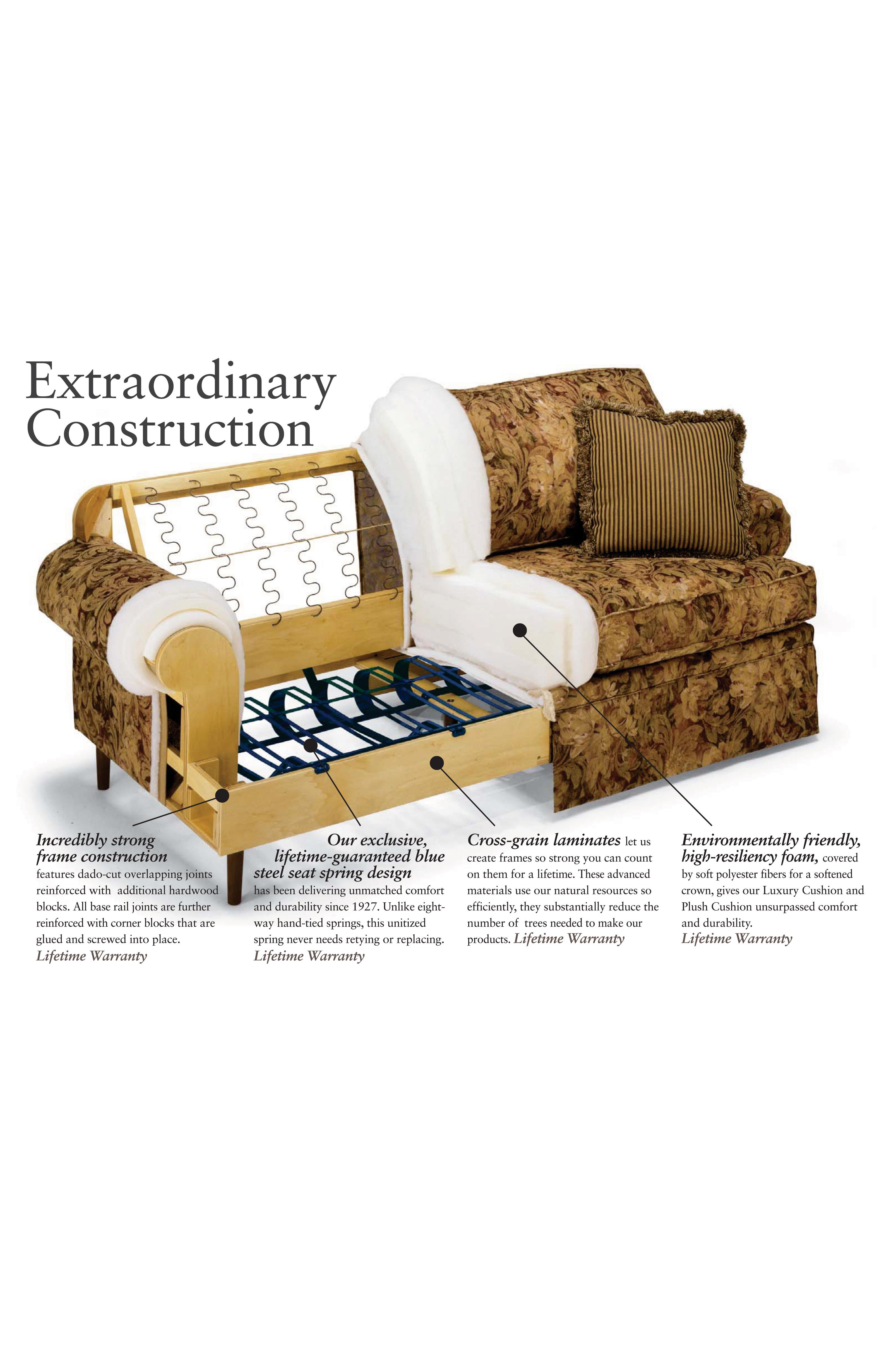 Dempsey (5641) by Flexsteel - Belfort Furniture - Flexsteel Dempsey ...