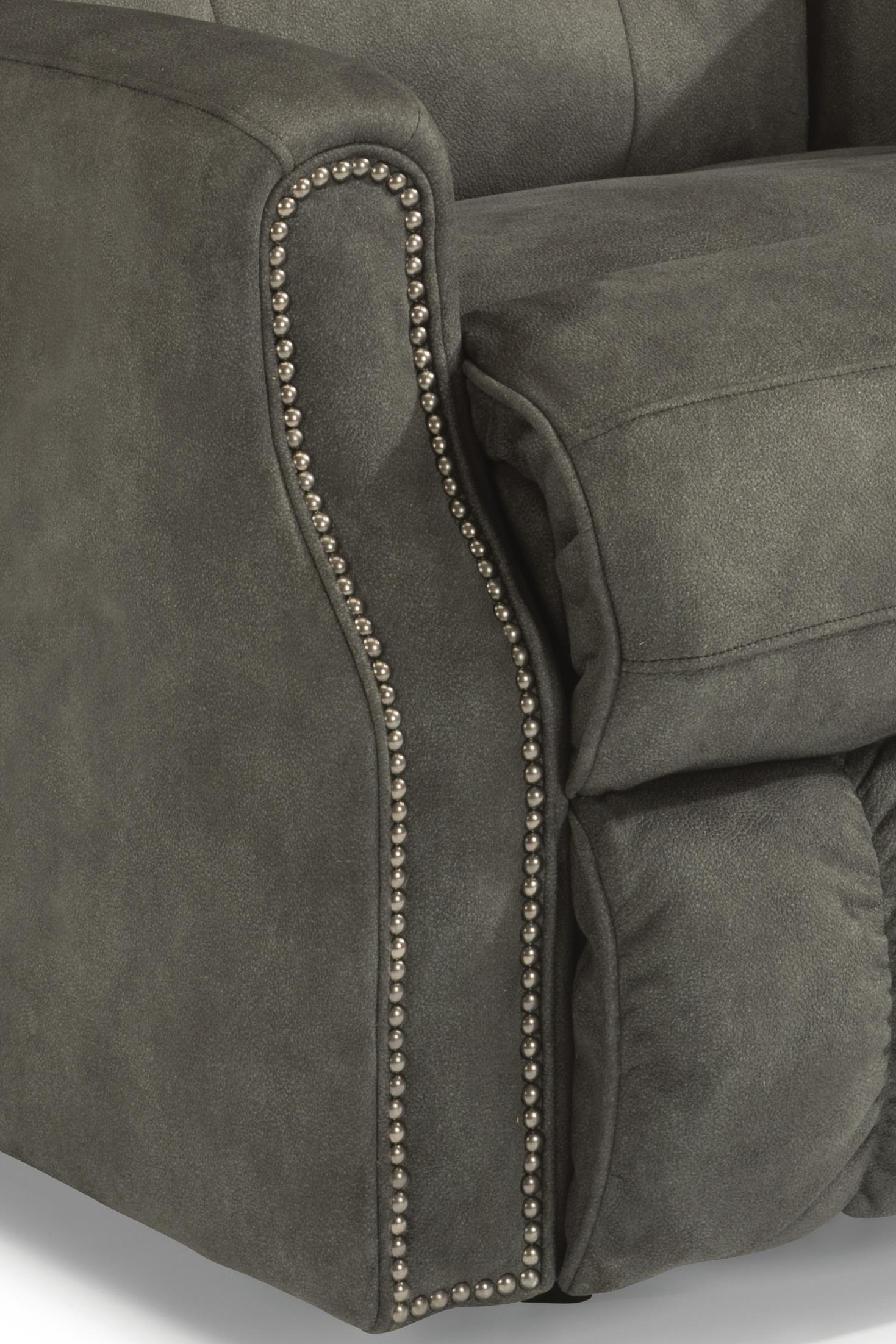 Pleasing Devon 2881 By Flexsteel Hudsons Furniture Flexsteel Squirreltailoven Fun Painted Chair Ideas Images Squirreltailovenorg