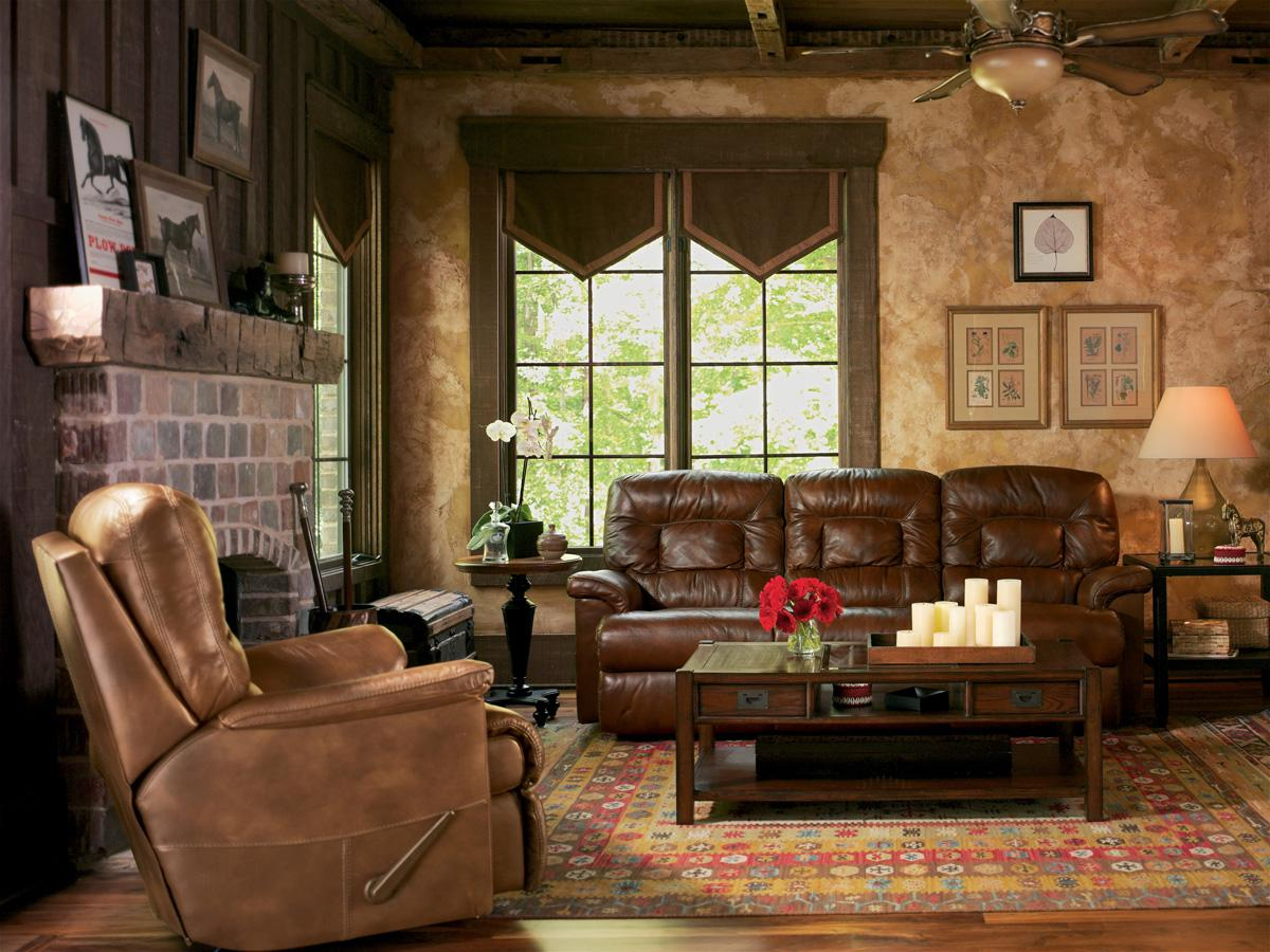 Flexsteel Latitudes - Great Escape Reclining Living Room Group - Item Number: 1221 Living Room Group 1