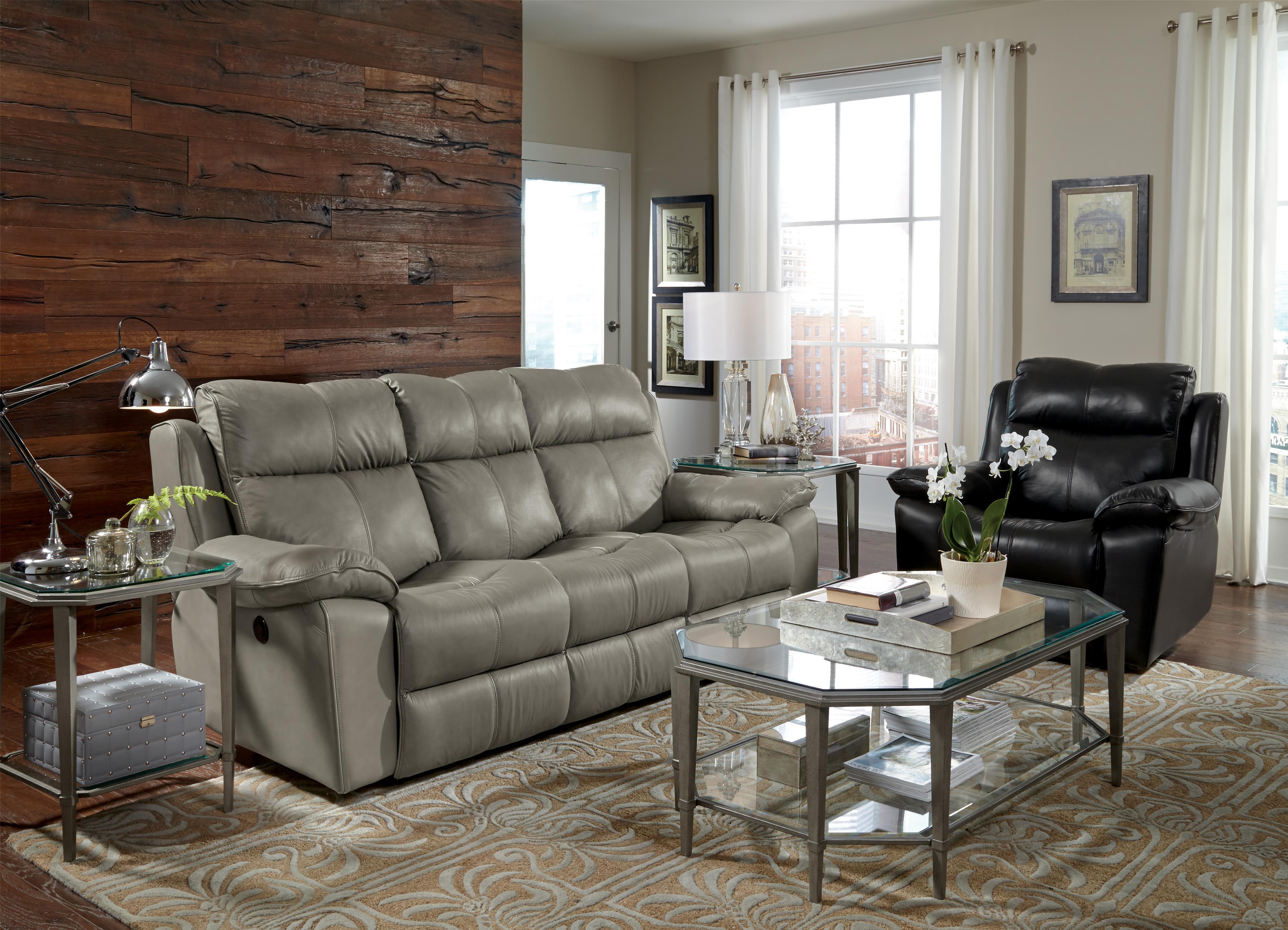 Flexsteel Latitudes - Julio Reclining Living Room Group - Item Number: 1320 Living Room Group 2