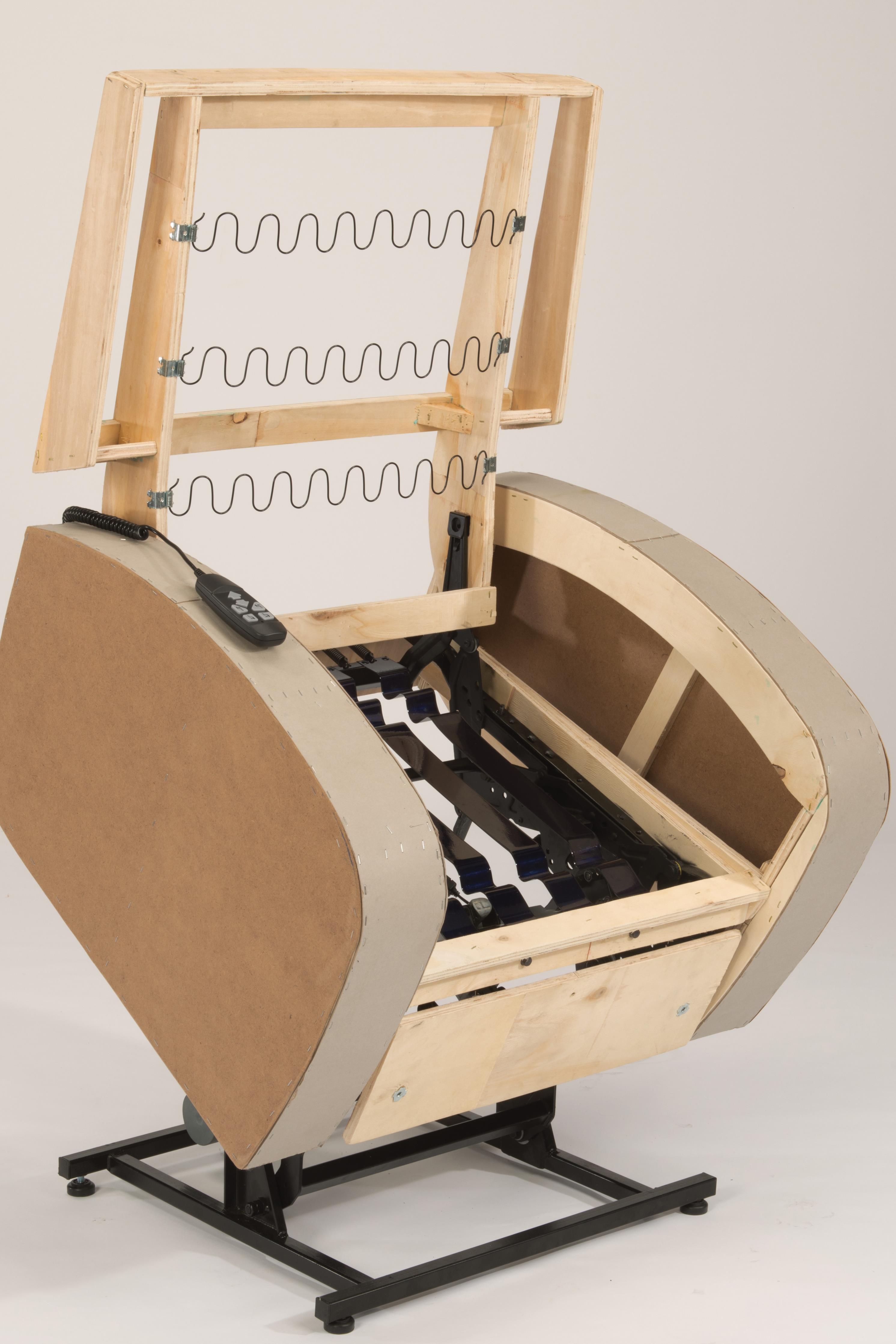 Latitudes Lift Chairs 1900 By Flexsteel Belfort