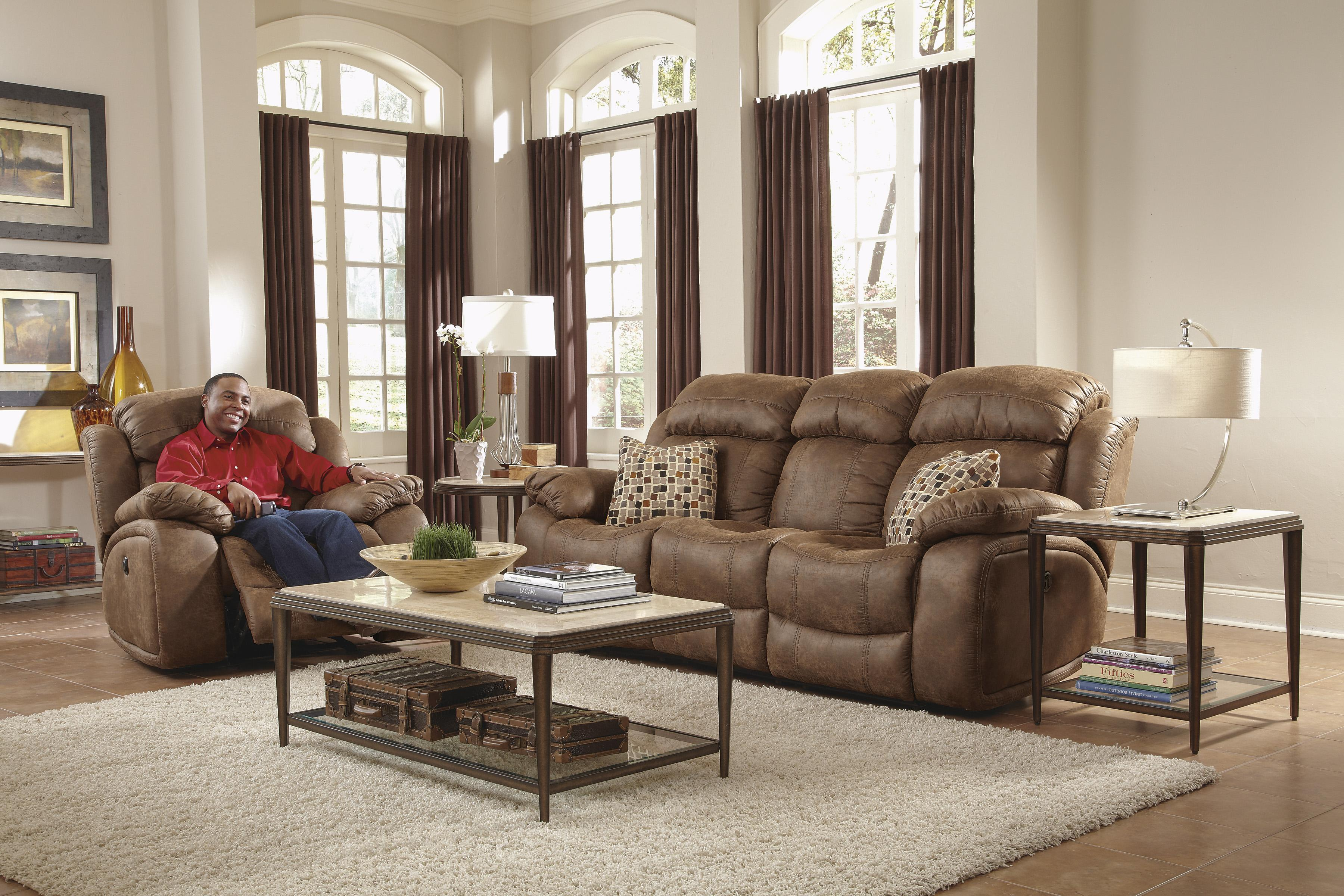 flex steel family sofa furniture product cupboard flexsteel lakewood harris