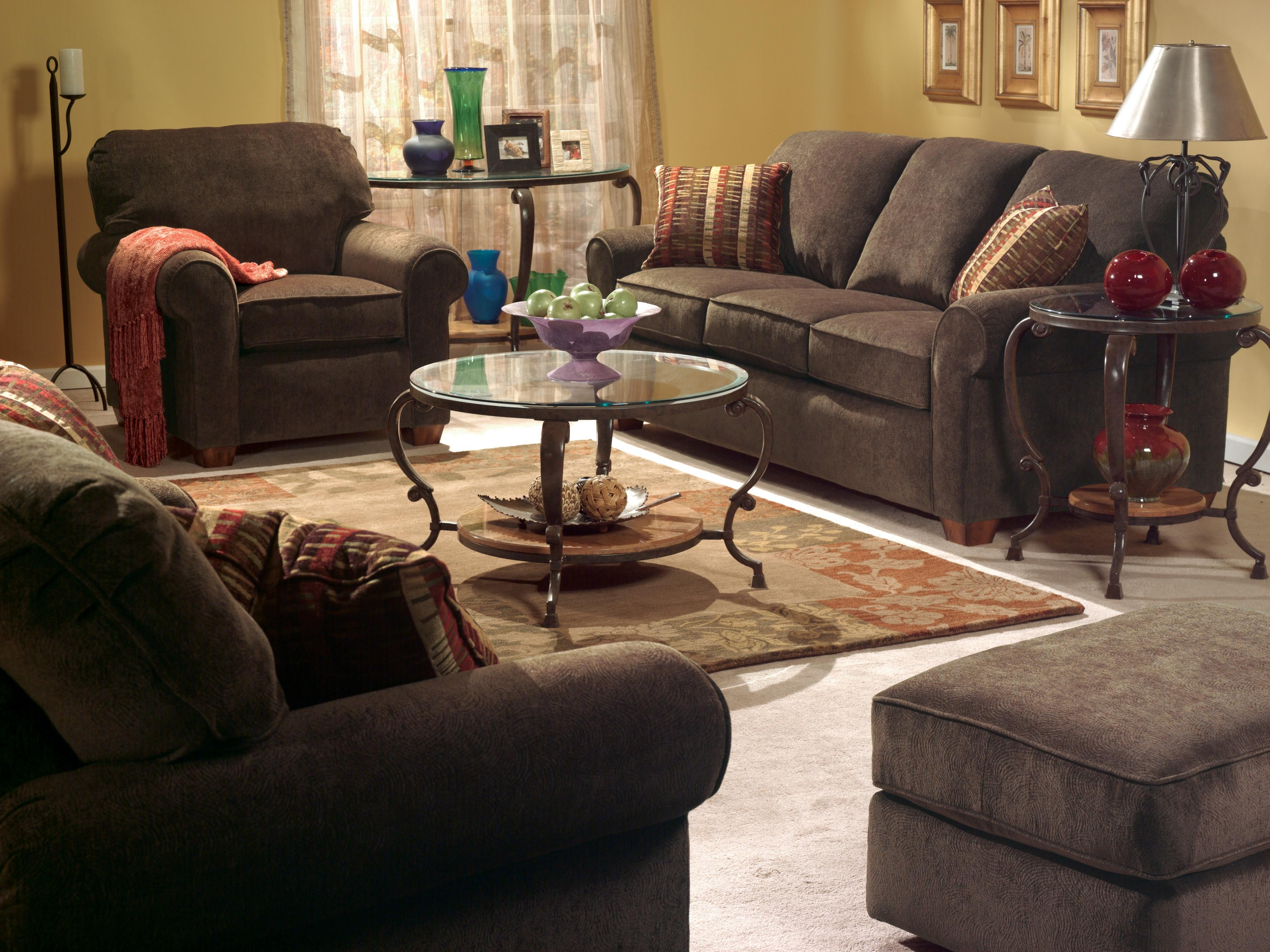 Thornton 5535 By Flexsteel Belfort Furniture