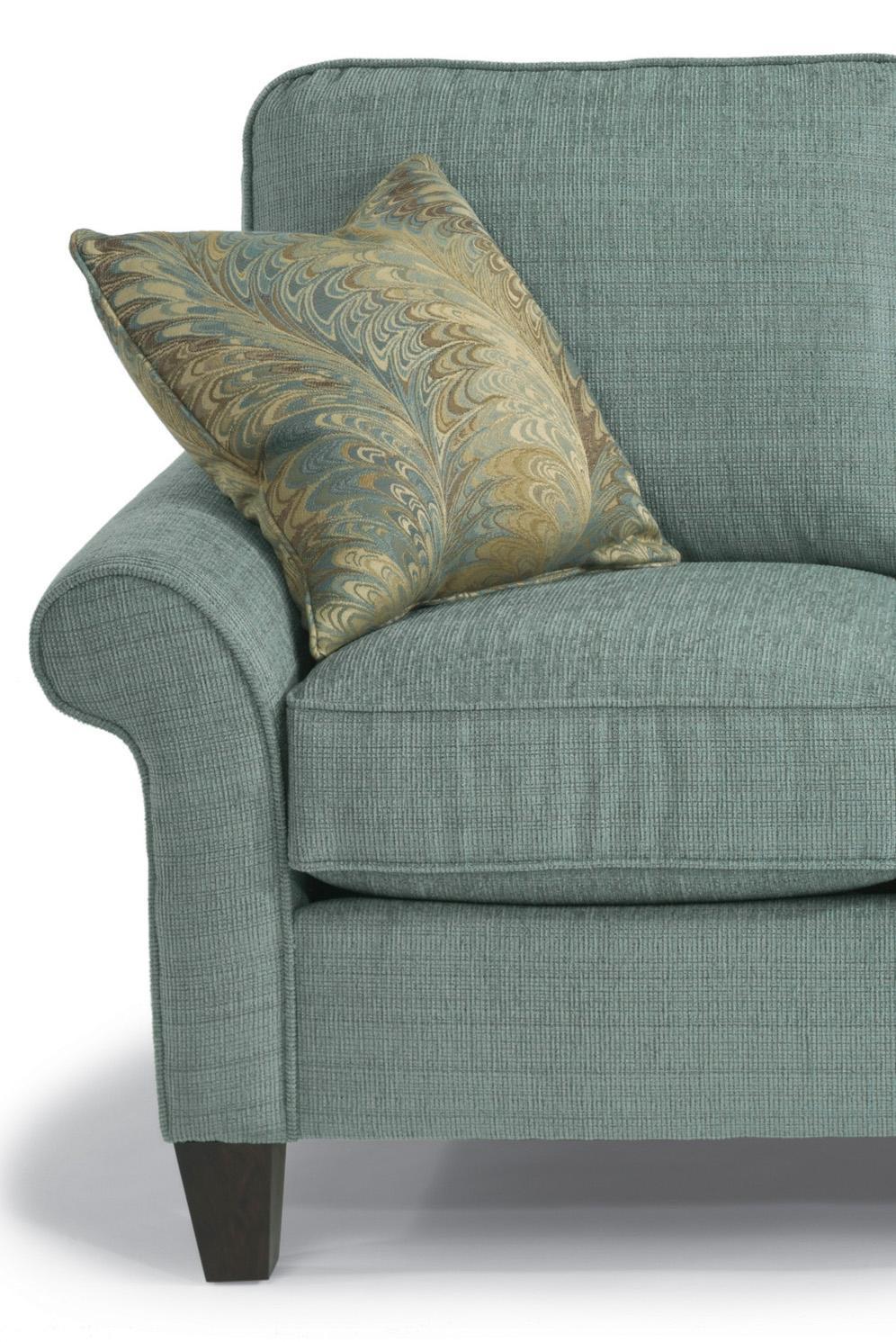 Westside Sof By Flexsteel Belfort Furniture