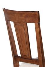 Splatback Chairs