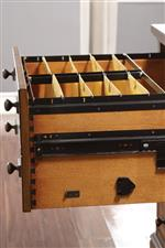 Locking Hanging File Drawers