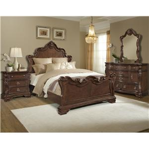 Columbia by Morris Home Furnishings