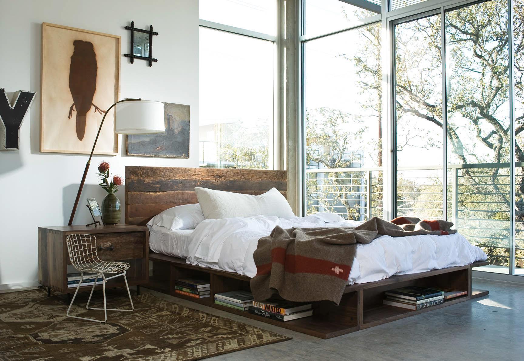 Four Hands Bina Dom Sideboard With Driftwood Finish   Belfort Furniture    Sideboard