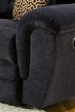 Pillow Plush Armrests