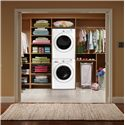 Washer and Dryer Set by Frigidaire