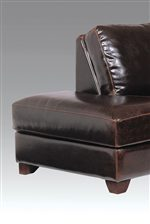 Futura Leather 6101 3 Piece Sectional Sofa Group : futura sectional - Sectionals, Sofas & Couches