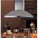 Chimney Design Range Hoods by GE Monogram