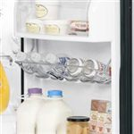 Select Models Feature In-the-Door Beverage Racks, a Convenient Place to Store Beverages of All Types
