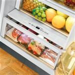 Climate-Controlled Drawers Keep Produce Fresh and Delicious, Enhancing Shelf Life
