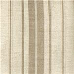 Tea Stripe Fabric has the Elegant Effect of a Sweet Cafe Lull
