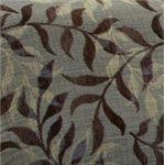 Striking Whistler Blue Fabric