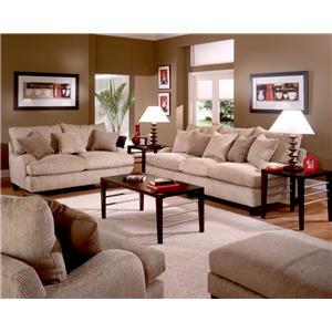 Exceptional Genesis 9100 Sofa