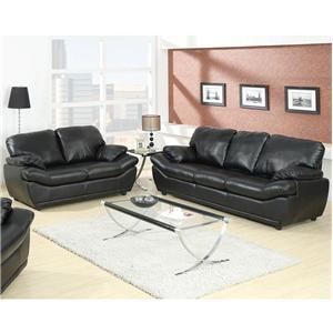 8910 by Global Furniture