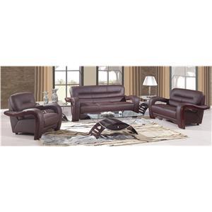 992 by Global Furniture