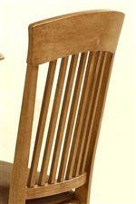 Parkwood Slatback Chair