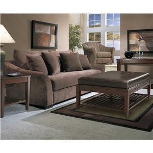 Attractive Guildcraft Sofas Hereo Sofa