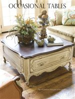 Hand Crafted Occasional Tables by Habersham