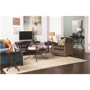 Barrow by Morris Home Furnishings