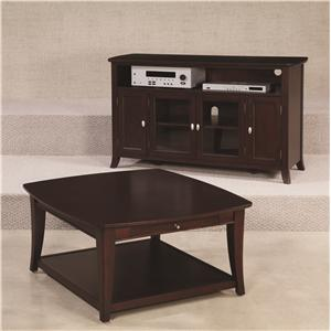 Hammary Sheely S Furniture Amp Appliance Ohio