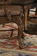Cabriole Style Legs
