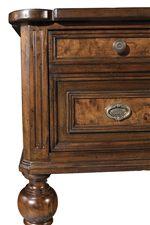 Decorative Wood Trim & Drawer Framing