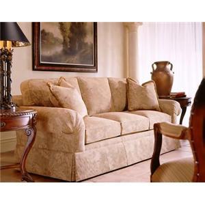 Henredon Fireside Upholstery