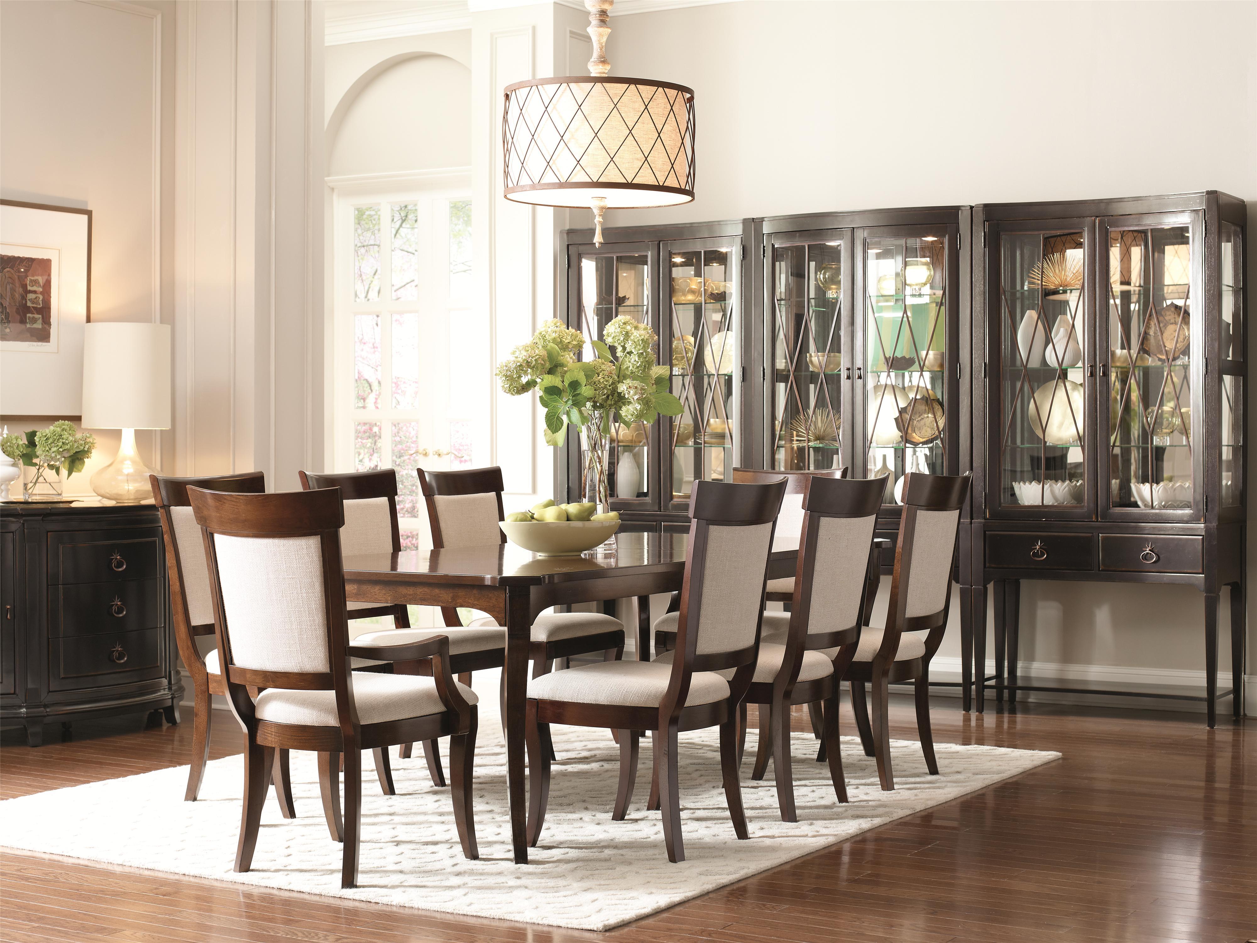 art van dining room sets amazing design art van