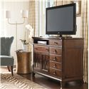 Modern Heritage by HGTV Home Furniture Collection