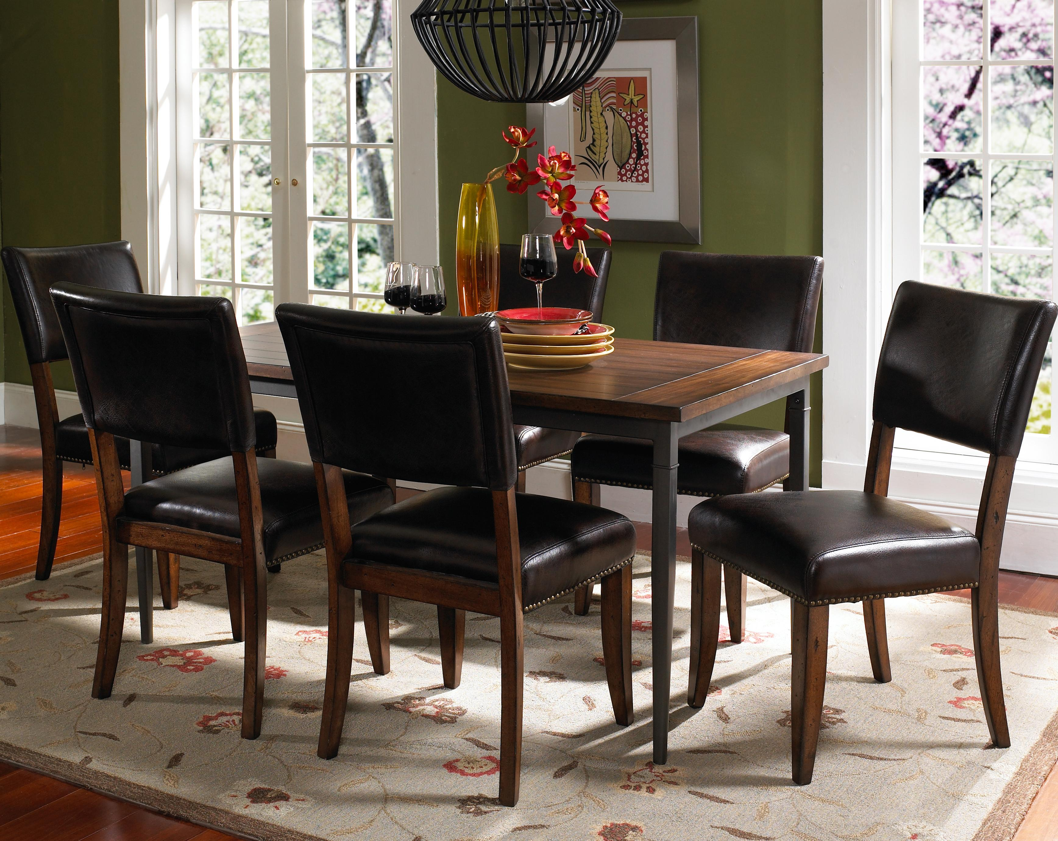 Admirable Cameron 4671 By Hillsdale Esprit Decor Home Furnishings Gmtry Best Dining Table And Chair Ideas Images Gmtryco