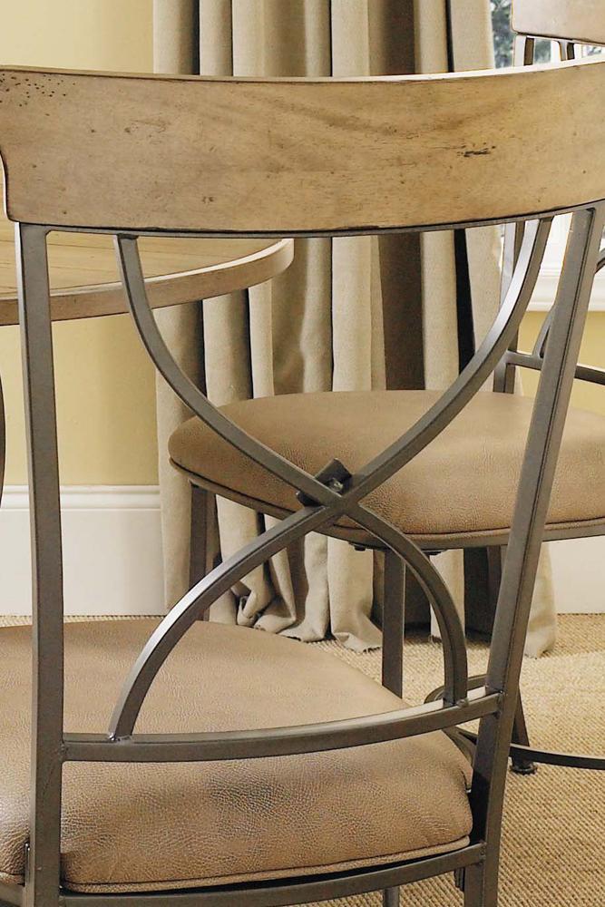 Charleston 4670 by hillsdale j j furniture for J furniture dealers
