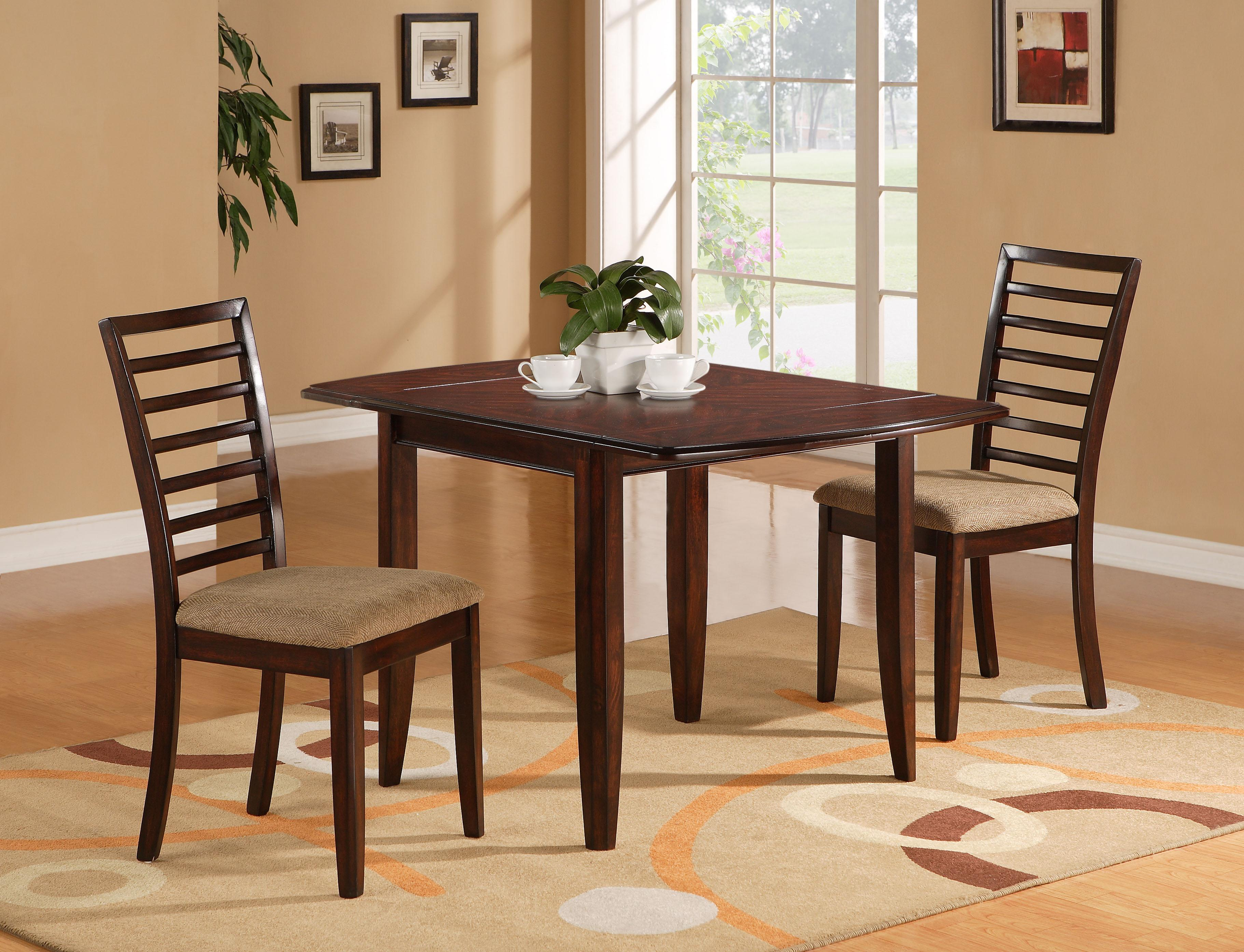 Holland House Ivan Ivan Table + 2 Chairs & Table and Chair Sets | Spokane Kennewick Tri-Cities Wenatchee ...