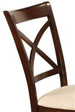 Chairs Feature Unique