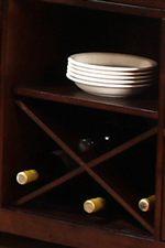 Tableware and Wine Storage