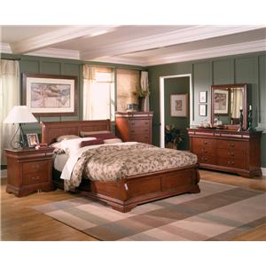 Hudson by Morris Home Furnishings