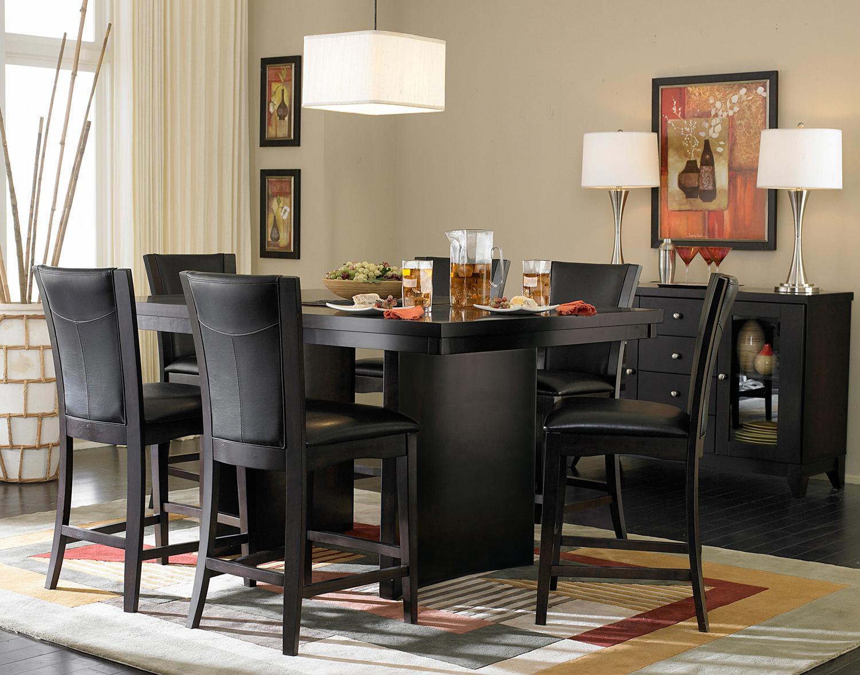 Tall Dining Set Dining Room Ideas