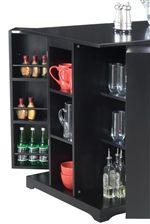 Functional Storage Spaces