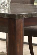 Blue Stone Table Top