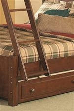 Pull Out Trundle Bed