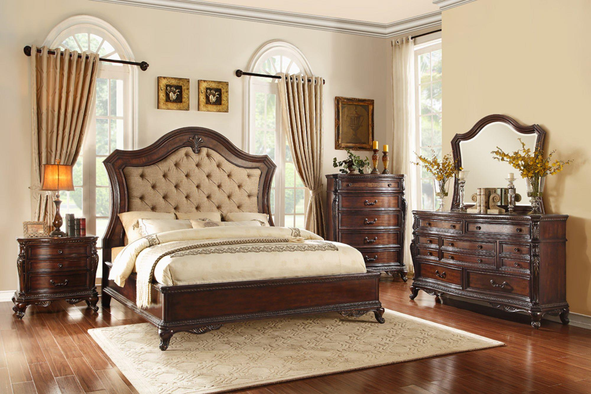 Bonaventure 1935 1935 By Homelegance Dream Home Furniture